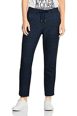 CECIL Women's 372524 Tracey Casual Fit Trouser