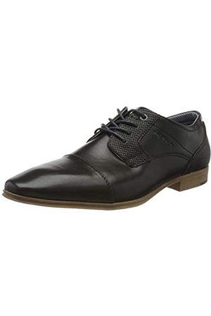 Tom Tailor Men's 8081701 Oxfords, ( 00001)