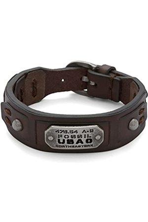 Fossil Men's Bracelet JF86562040