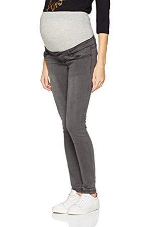 Mama Licious Women's Mllola Slim Jeans A. Noos Trouser