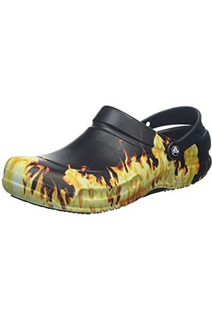 Crocs Unisex Adults' Bistro Graphic Clog