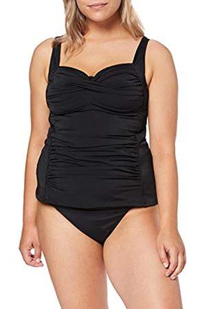 Swim by Zizzi Women's Tankini Swimming Costume