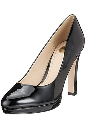 Buffalo Women's H748-1 New Closed-Toe Pumps, ( 01 000)