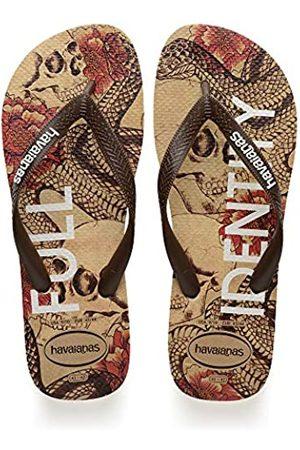 Havaianas Men's Top Tropical Flip Flops, ( / ), 5 UK, (41/42 EU)