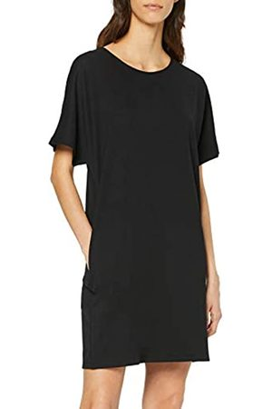 MERAKI Women's Midweight Jersey Tunic Dress