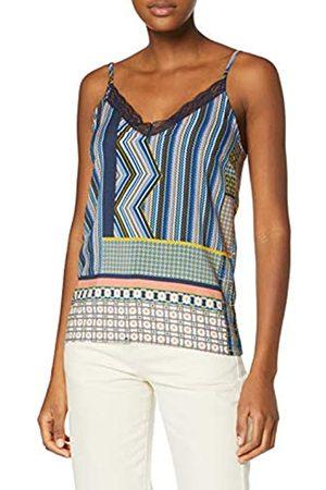 Vila Women's Viagata New Singlet Dress