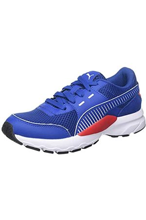 Puma Unisex Adults' Future Runner Premium Trainers, (Galaxy - -High Risk - 06)