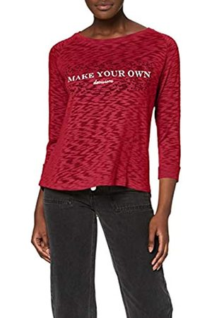 INSIDE Women's 8SFC26& T-Shirt