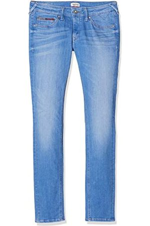 Tommy Hilfiger Women's Low Rise Skinny Sophie EMBST Jeans