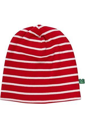 Fred's World by Green Cotton Baby Stripe Beanie Hat