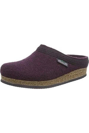 Stegmann 108, Unisex Adults' Slip-On, Violet (Dark Magenta 8816)
