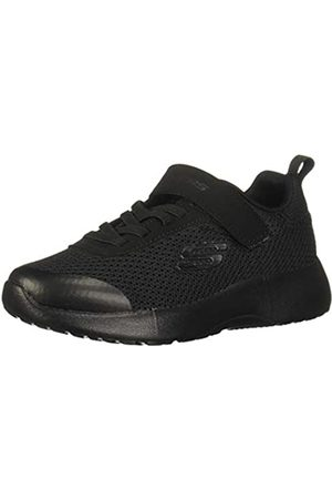 Skechers Boys' Dynamight-Ultra Torque Trainers, ( / BBK)