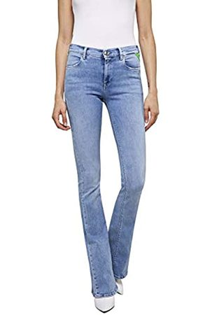 Replay Women's Stella Flared Jeans