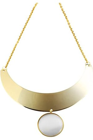 Akzent 002139500002 Women's Necklace Stainless Steel
