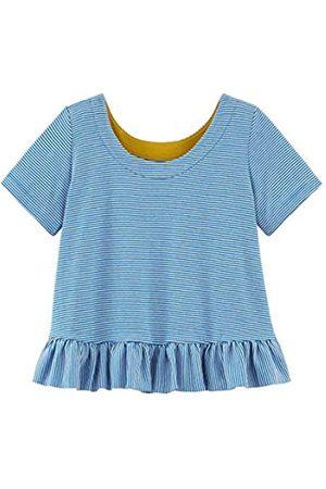 Petit Bateau Girls' Bamboo T-Shirt