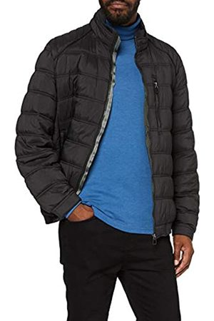 Pierre Cardin Men's Blouson Techno Down Denim Academy Jacket
