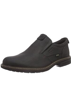 ECCO Men's Turn Loafers, / ( /BLACK51052)