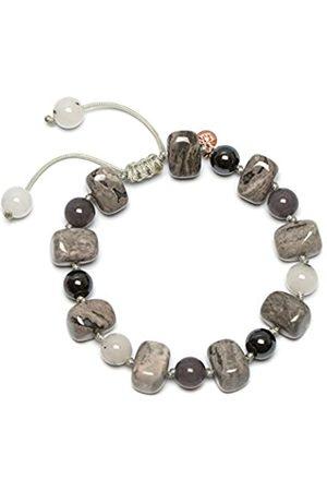 Lola Rose Women Jasper Strand Bracelet of Length 18cm 718400