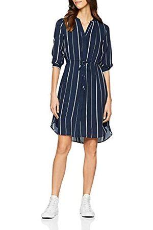Selected Women's Slfdamina 7/8 AOP Dress Noos