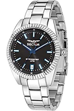 Sector Men's Watch 240 Analogue Quartz Stainless Steel R3253476001