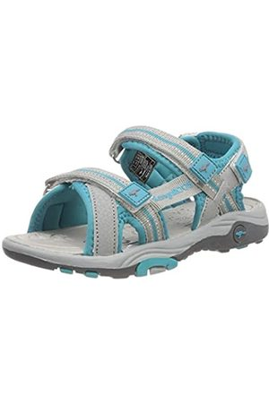 KangaROOS Unisex Kids' K-Leni Closed Toe Sandals