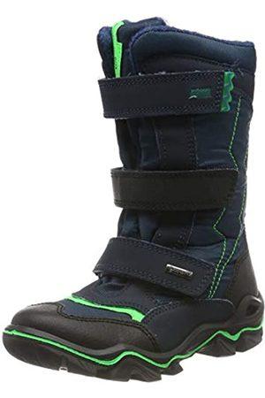 Primigi Boys' PPT Gore-tex 43936 Snow Boots, (Blu/Petrol/Nero 4393611)