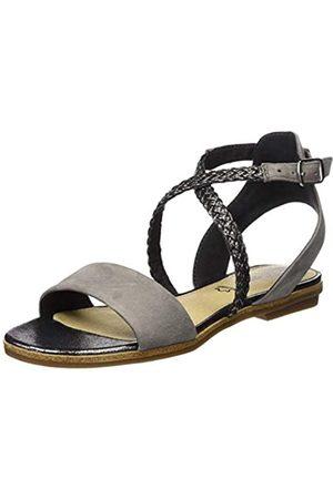 s.Oliver Women's 5-5-28115-22 200 Sling Back Sandals