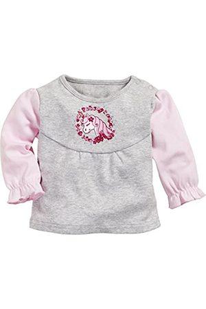 Schnizler Unisex Baby Sweat-Shirt Interlock Wal Sweatshirt