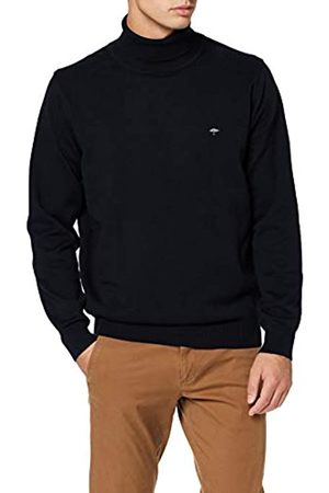 Fynch-Hatton Men's Pullover, Rollneck Turtleneck
