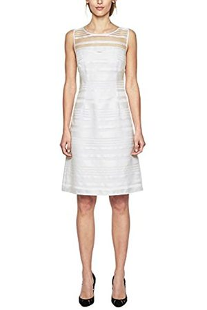s.Oliver Women's 70.803.82.7431 Mini Cocktail Party Dress