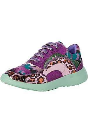 Irregular Choice Women's Jigsaw Trainers, ( A)