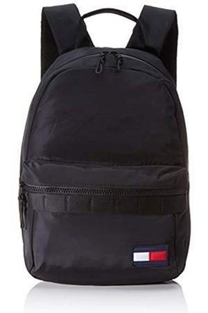 Tommy Hilfiger Mens Tommy Backpack Shoulder Bag