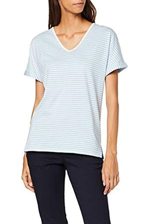 Peopletree Women's Stripe Pyjama Top