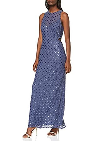 Little Mistress Women's Anaïs Sequin Maxi Dress Party