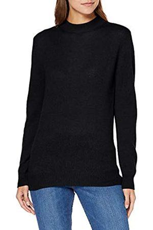 SPARKZ COPENHAGEN Women's Pure Cashmere Turtleneck