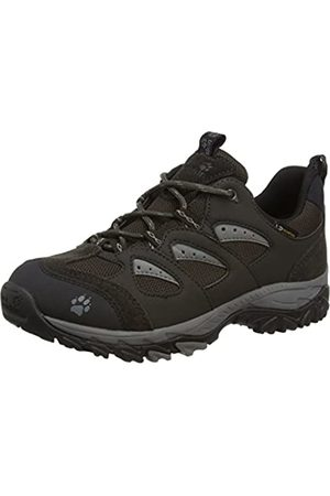 Jack Wolfskin MTN STORM TEXAPORE LOW W, Women's Hiking Shoes, Gray - Grau (tarmac 6011)