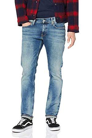 Tommy Hilfiger Men's Slim Scanton SGLMB Jeans