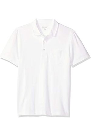 Amazon Essentials Slim-fit Jersey Polo Shirt