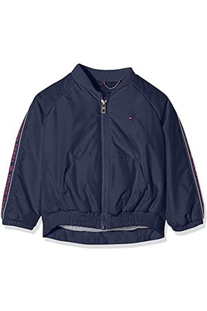 Tommy Hilfiger Girl's Essential Tommy Tape Jacket
