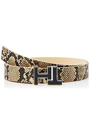Tommy Hilfiger Women's Th Belt Snake