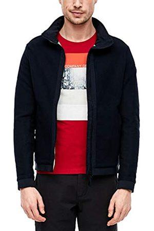 s.Oliver Men's 13.002.43.5789 Sweat Jacket