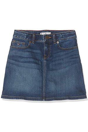 Tommy Hilfiger Girl's A Line Skirt Mmst