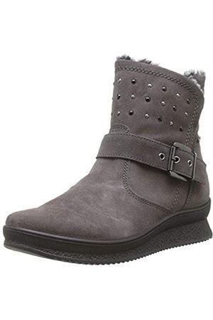 IGI&Co Women's Donna Gore-tex-41611 Snow Boots, (Grigioscuro 4161111)
