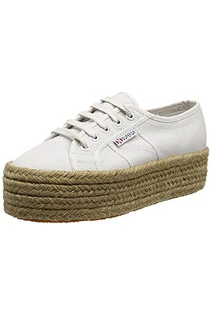 Superga Unisex Adults 2790 Cotropew Espadrille Shoes