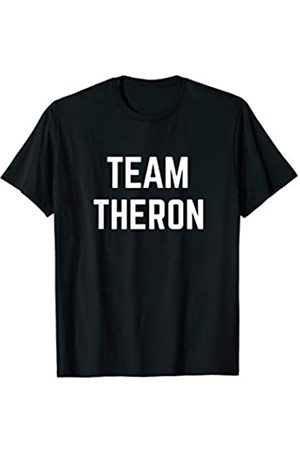 Ann Arbor T-shirt Co. TEAM Theron   Friend
