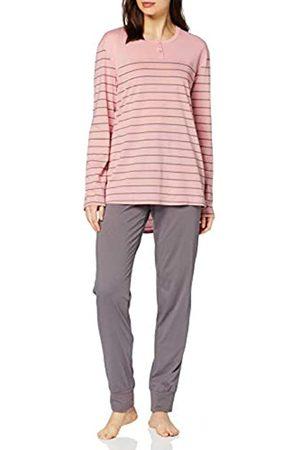 Schiesser Women's Anzug Lang 161069 Pyjama Sets