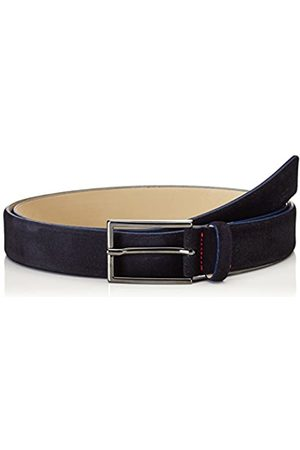 HUGO BOSS Men's Gavrilo-SL_Sz30_sd Belt, (Dark 401)