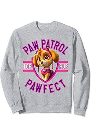 Nickelodeon Paw Patrol Top Pup Apparel PP1055 Sweatshirt