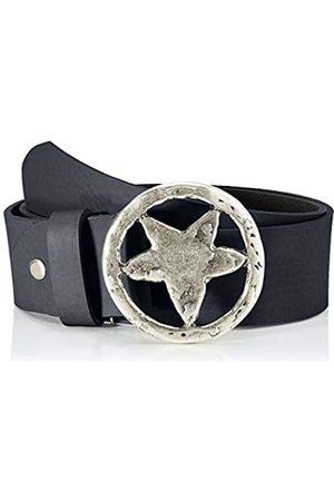 MGM Women's Stella-Marela Belt, (Blau)