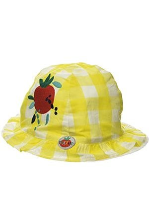 Tuc Tuc Checked POPLIN HAT for Girl Healthy Life